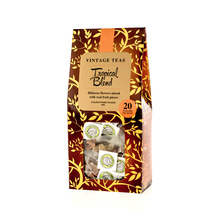 Vintage Teas Tropical Blend 20 torebek (outlet)