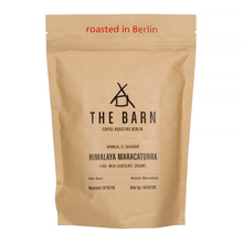 The Barn - El Salvador Himalaya Maracaturra Microlot Filter