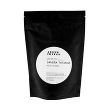 Audun Coffee - Kolumbia Sandra Tatiana