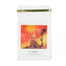 LaCava - Kenia Gaturiri AA