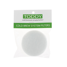 Toddy - Home Cold Brew System Filters - Filtry 2 sztuki