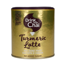 Drink Me Chai Turmeric Latte 80g (outlet)