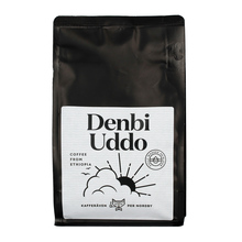 Per Nordby - Ethiopia Denbi Uddo