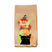 Rocket Bean - Ethiopia Magic Pussy 500g