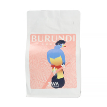 Java Coffee - Burundi Bukeye Filter