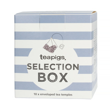 Teapigs Selection Box - Zestaw herbat
