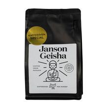 Royal Beans: Per Nordby - Panama Janson Geisha Natural