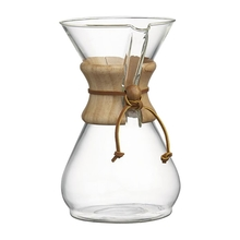 Chemex Classic Coffee Maker - 8 filiżanek