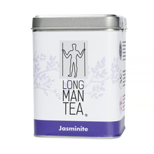 Long Man Tea - Jasminite - Herbata sypana - Puszka 120g
