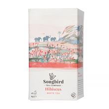 Songbird - Hibiscus - Herbata sypana 70g