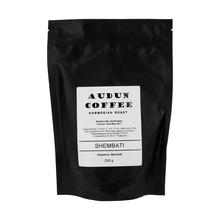Audun Coffee - Burundi Shembati