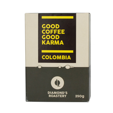 Diamonds Roastery - Colombia Finca Veracruz Filter (outlet)