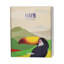 HAYB - Colombia Marlin Zuniga