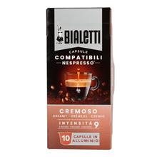 Bialetti - Nespresso Cremoso - 10 Kapsułek