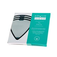 Kruve XL Pack - Zestaw 3 sitek do odsiewacza do kawy