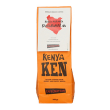 Caffenation - Kenya Kangurumai AA Filter
