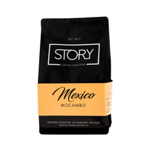 Story Coffee Roasters - Mexico Mocambo Filter 250g, ziarno (outlet)