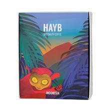 HAYB - Indonezja Kerinci