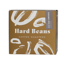 Royal Beans: Hard Beans - Panama Savage Coffees Geisha Iridescence 200g