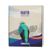HAYB Honduras Santa Barbara Evin Moreno Washed FIL 250g, kawa ziarnista (outlet)
