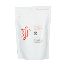 3fe Nicaragua Los Milagros 2020 Washed OMNI 250g, kawa ziarnista (outlet)