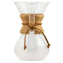 Chemex Classic Coffee Maker 6 filiżanek (outlet)