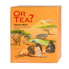 Or Tea? - African Affairs - Herbata 10 Torebek