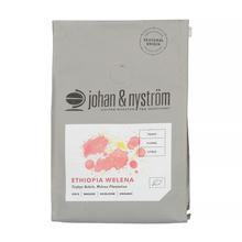 Johan & Nyström Ethiopia Welena 250g (outlet)