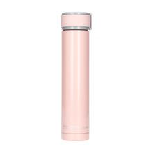 Asobu - Skinny Mini Różowy - Butelka termiczna 230 ml