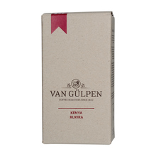 Van Gulpen - Kenya Rukira