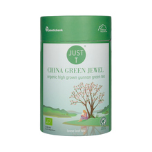 Just T - China Green Jewel - Herbata sypana 125g