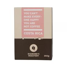 Diamonds Roastery - Costa Rica Jimenez Filter