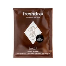 Freshdrip - No.2 Brazil Irmas Pereiras Farm - 1 saszetka