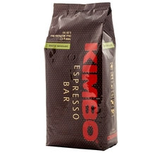 Kimbo Superior Blend ziarno 1kg (outlet)