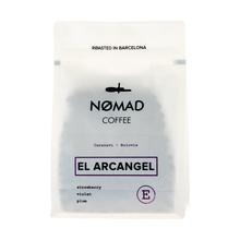 Nomad Coffee - Bolivia El Arcangel Espresso