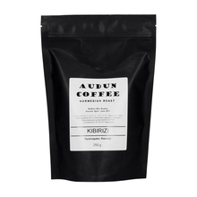 Audun Coffee - Rwanda Kibirizi