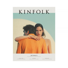 Magazyn Kinfolk #34: Intimacy