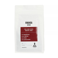 Good Coffee - Rwanda Intego