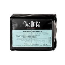Puchero - Colombia Tres Santos Espresso