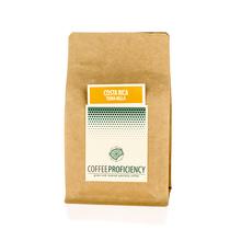 Coffee Proficiency - Costa Rica Las Lajas
