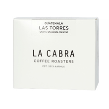 La Cabra - Guatemala Las Torres