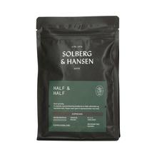 Solberg & Hansen Half & Half Espresso 250g, kawa ziarnista (outlet)