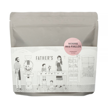 Father's Coffee - Honduras Norma Iris Fiallos