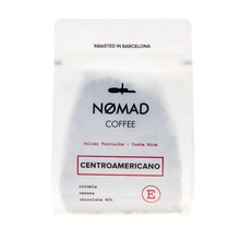 Nomad Coffee Costa Rica Centroamericano Red Honey Espresso (outlet)