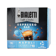 Bialetti - Napoli - 16 Kapsułek