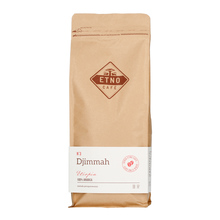 Etno Cafe - Etiopia Djimmah 1kg (outlet)