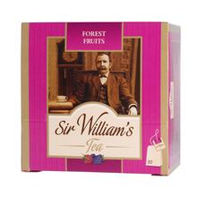 Sir Williams herbata Forest Fruits 50 saszetek (outlet)