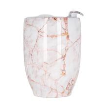 Asobu - Imperial Coffee Cup Marble - Kubek termiczny 300ml