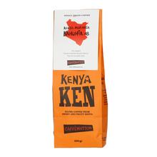Caffenation - KEN Kenya Kahuhia AB