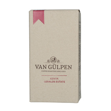 Van Gulpen - Kenya Geralds Estate